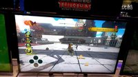 《忍者神龟:曼哈顿变种》8分钟试玩映像