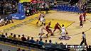 《NBA 2K16》实机演示