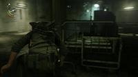 《恶灵附身2》音乐餐厅+镜中贞子+精神病院4扇门谜题解法