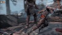 《战神4》新手向中等难度剧情流程视频攻略1