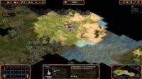 《帝国时代终极版》全战役流程2.埃及-2 采集