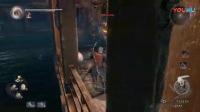 《仁王》PS4主线全剧情通关第六期:海坊主