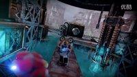 【游侠网】《战锤40K:永恒远征》内测游戏视频
