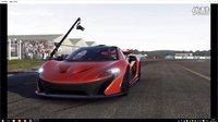Top Gear 迈凯伦P1 top gear赛道测试 stig VS stig 极限竞速6:巅峰