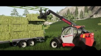 《模拟农场19》发售预告