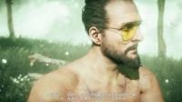 《孤岛惊魂5》全反派BOSS剧情任务结局攻略视频 费丝席德篇 - 2.残酷的一课