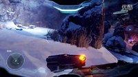 老戴《光环5 守望者 Halo 5 》01 困难难度流程攻略解说