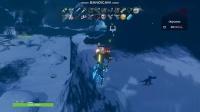 《雨中冒险2》剑圣后期玩法