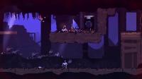 【游侠网】像素风动作游戏《Olija》6分钟试玩影像