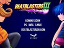 创意游戏《节奏狂欢3(Beat Blasters III)》最新预告!