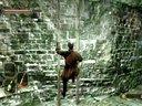 《黑暗之魂2》火之长剑取得路线
