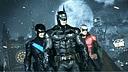 PS4[蝙蝠侠 阿甘骑士]酷炫流程解说 第九期