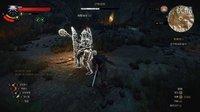 巫师3最高难度 伊勒瑞斯BOSS战
