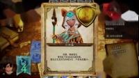 《勇气默示录2》A级~S级全驳斗牌打法攻略4.A级魔法王国-加拉哈杜