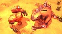【沙盒新作】雪地剑齿虎!熔岩之地,石系机甲出炉!Goliath #2