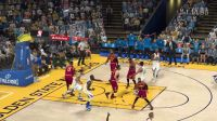 NBA 2K17--李寒心---勇士战术
