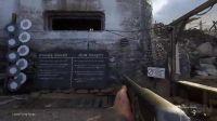 《使命召唤14:二战》武器实机体验