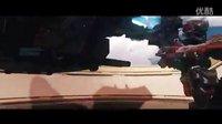 《光晕5:守护者》新预告片