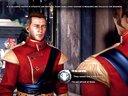 【PS4】龙腾世纪:审判(刺客档)-【冬宫】P2 约瑟芬的提醒
