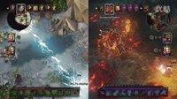 《神界:原罪》加强版新预告 分屏合作模式独特