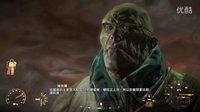 【肥虾】《辐射4》中文全剧情 期22 主线:发光海/分子世界 实况视频流程攻略解说