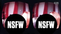 【笔戈字幕组】第一次用VR眼镜看小电影是什么体验