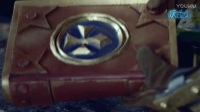 暴雪游戏铁人五项宣传片