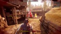 《雷霆一击Mordhau》短矛实战技巧分享
