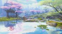 《剑世2》公测在即 马天宇与郭炜炜谈心中江湖采访首发