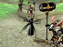 《刀剑神域:失落之歌》最新预告片
