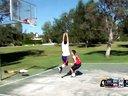 粉丝自制《NBA2K 14》现实恶搞版
