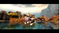 【游侠网】《激战2》WeGame预约开启