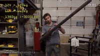 REAL BULLET PROOF CAPTAIN AMERICA SHIELD vs. LIVE AMMO! _ (SUPER SlowMo) Can you