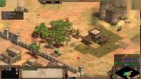 《帝国时代2决定版》萨拉丁困难战役5.为了圣战