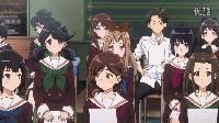 TV动画『吹响!悠风号 2期』PV第2弹