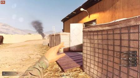 《叛乱:沙漠风暴》首部新内容更新介绍