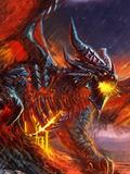 魔兽世界副本背景故事-巨石之核(嘉栋KaTung)