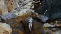 《质量效应:仙女座》人类哨兵刷金姿势