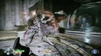 《战神4》暗精灵王最高难度无伤视频分享