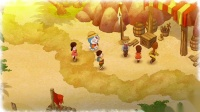 《哆啦A梦大雄的牧场物语》剧情关键道具穿越箍获得方法