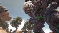 矿蛙《方舟焦土DLC》第三季 12驯养石巨人