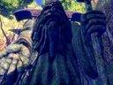 【紫雨carol】《轩辕剑外传:穹之扉》【第十一回:祈愿稷神祠】