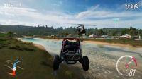 极限竞速 地平线3(Forza Horizon 3 ) 正式版 剧情 01