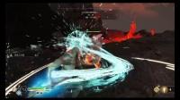 《战神4》史尔凯尔的试炼过关视频2