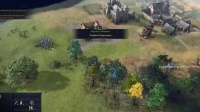 《帝国时代4》内测实战画面演示