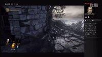 《黑暗之魂3》偷跑1小时超长试玩