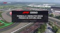 《F1 2019》生涯模式实况视频6