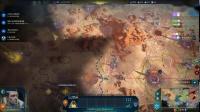 《奇迹时代星陨》专家难度战役开荒5