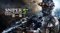 《狙击手:幽灵战士3》奖杯攻略:执法官