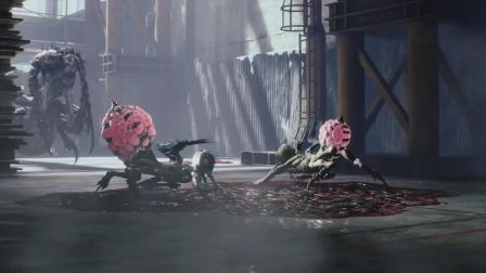 《鬼泣5》全剧情流程视频攻略合集6.M5